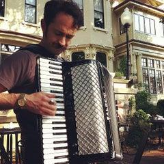 Photo taken at Mangiamo! by Steven David B. on 5/20/2012