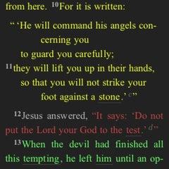Photo taken at Bible Study, SAFB Lake by Sean S. on 5/11/2011