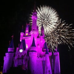 Photo taken at Walt Disney World Resort by Valerie G. on 10/22/2011