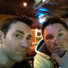 Photo taken at Tommy's by Michael C. on 10/25/2011