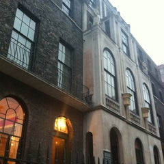 Photo taken at Sir John Soane's Museum by Nuria R. on 9/4/2012