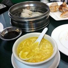 Photo taken at Excellent Dumpling House by Debbie L. on 11/26/2011