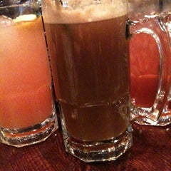 Photo taken at Houlihan's by Shelly H. on 11/12/2011
