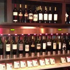Photo taken at Cavas Wine Tasting Room by @MisterHirsch on 9/1/2011