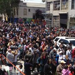 Photo taken at Carnaval by Suraj A. on 5/27/2012