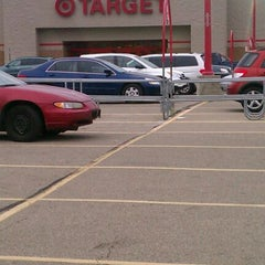 Photo taken at Target by Mary P. on 10/28/2011