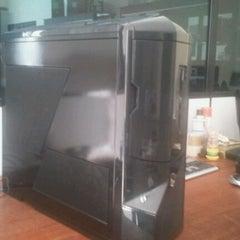 Photo taken at PK Informática by Plinio Rogerio M. on 12/16/2011