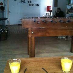 Photo taken at Kaffeslabberas'en by Anders M. on 5/20/2011