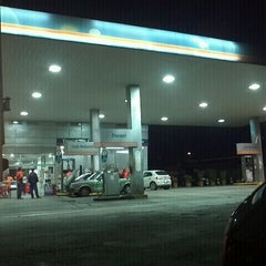Photo taken at Auto Posto Sogal by Ariane D. on 8/1/2011