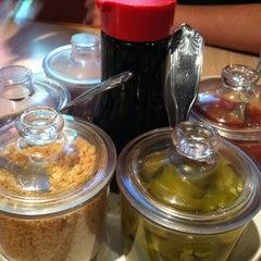 Photo taken at Dao Thai Restaurant by Matt N. on 6/26/2011