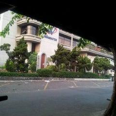 Photo taken at Parkir Gedung Waskita Karya by eko k. on 9/19/2011