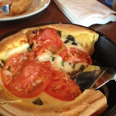 Photo taken at D'Agostino's Pizza and Pub by Malynnda J. on 6/23/2012
