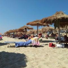 Photo taken at PlaKafe by Alberto T. on 8/14/2012