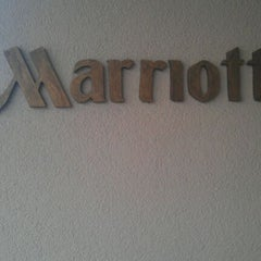 Photo taken at Dallas Marriott Solana by Frankie H. on 12/12/2011