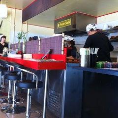 Photo taken at T&J Fresh Sushi by David P. on 8/24/2011