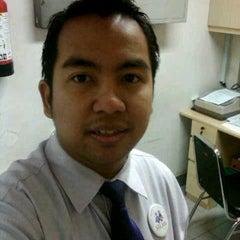Photo taken at Bank muamalat cabang kelapa gading by Qbal B. on 9/5/2011