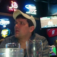 Photo taken at Buffalo Wild Wings by Jared on 2/18/2012