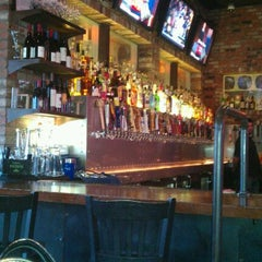 Photo taken at Cannery Row Brewing Company by J. R. on 1/21/2012