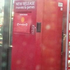 Photo taken at Redbox by Missy R. on 11/20/2011