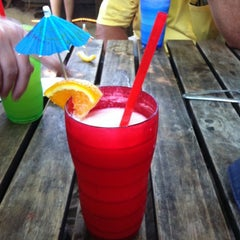 Photo taken at Surf Bar by Todd G. on 7/10/2011