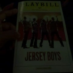 Photo taken at The National Theatre by JR R. on 12/23/2011