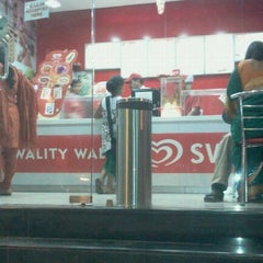 Photo taken at Kwality Walls Swirl by Anil H. on 1/21/2012