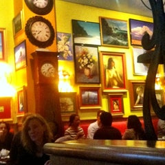 Photo taken at Cafe Maria by Julie K. on 5/13/2012