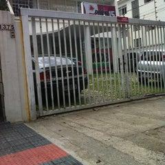 Photo taken at PMDB by Carlos M. on 1/27/2012