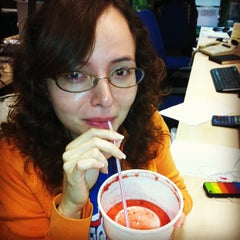 Photo taken at Netthink Isobar by Miriam B. on 11/16/2011