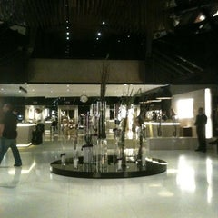 Photo taken at Tivoli São Paulo - Mofarrej by Davi R. on 11/14/2011