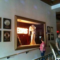 Photo taken at Velvet Bar by arturo p. on 8/25/2011