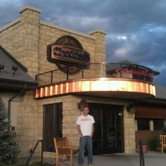 "Photo taken at Cheddar's by Rus ""Docta"" C. on 9/14/2011"