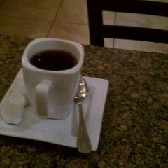 Photo taken at Marilyn's Café by DJ D. on 1/25/2012