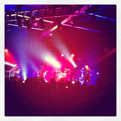 Photo taken at The Glass House by Kevin H. on 11/4/2011