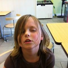 Photo taken at Feeney's Frozen Yogurt by Chad J. on 7/20/2011