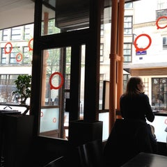 Photo taken at Daily Bread by Maxime A. on 4/6/2012