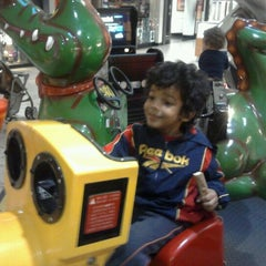 Photo taken at Marley Station Mall by Trulana H. on 11/4/2011
