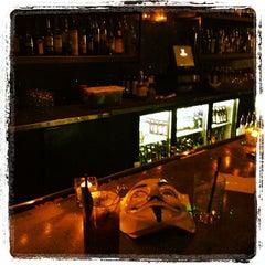 Photo taken at Vanguard Lounge by Sarkis A. on 6/28/2012