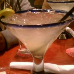Photo taken at Red Lobster by Telea on 12/17/2011
