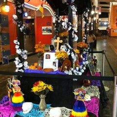Photo taken at Plaza Fiesta by Denise on 10/31/2011
