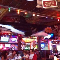 Photo taken at Joe's Crab Shack by Esme G. on 6/5/2011