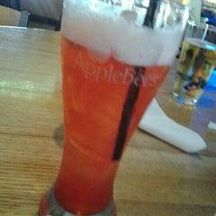 Photo taken at Applebee's by Stacia J. on 5/8/2012