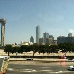Photo taken at Dallas, TX by Melissa J. on 7/28/2012