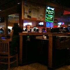 Photo taken at Applebee's by Dustin B. on 3/25/2012