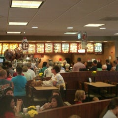 Photo taken at Chick-fil-A by Charles R. on 8/1/2012