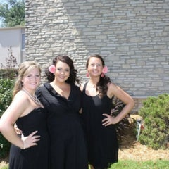 Photo taken at Gamma Phi Beta by Heather S. on 8/22/2011