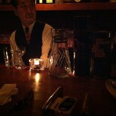 Photo taken at BAR ATOMIC AGE by Ikkei H. on 3/3/2012