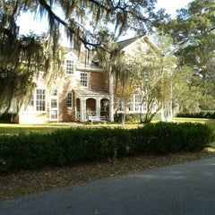 Photo taken at Pebble Hill Plantation by Karin B. on 11/22/2011