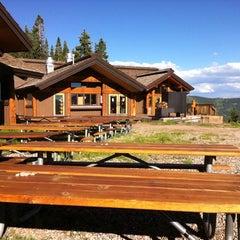 Photo taken at Wildwood Express - Chair 3 by Ryan J. on 7/24/2011