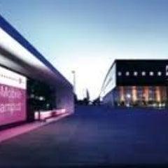 Photo taken at Deutsche Telekom Campus by Mark M. on 9/7/2012